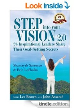 STEP into your VISION 2.0
