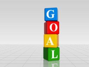 Salespeople Reach Their Goals