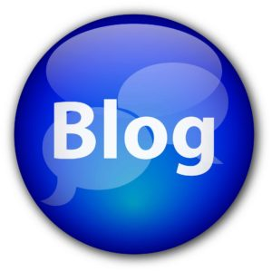 The reason for blogging is to generate leads.