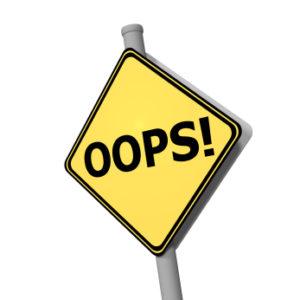 Marketing Mistake Profit Finder Pro Software 1-800-972-6952