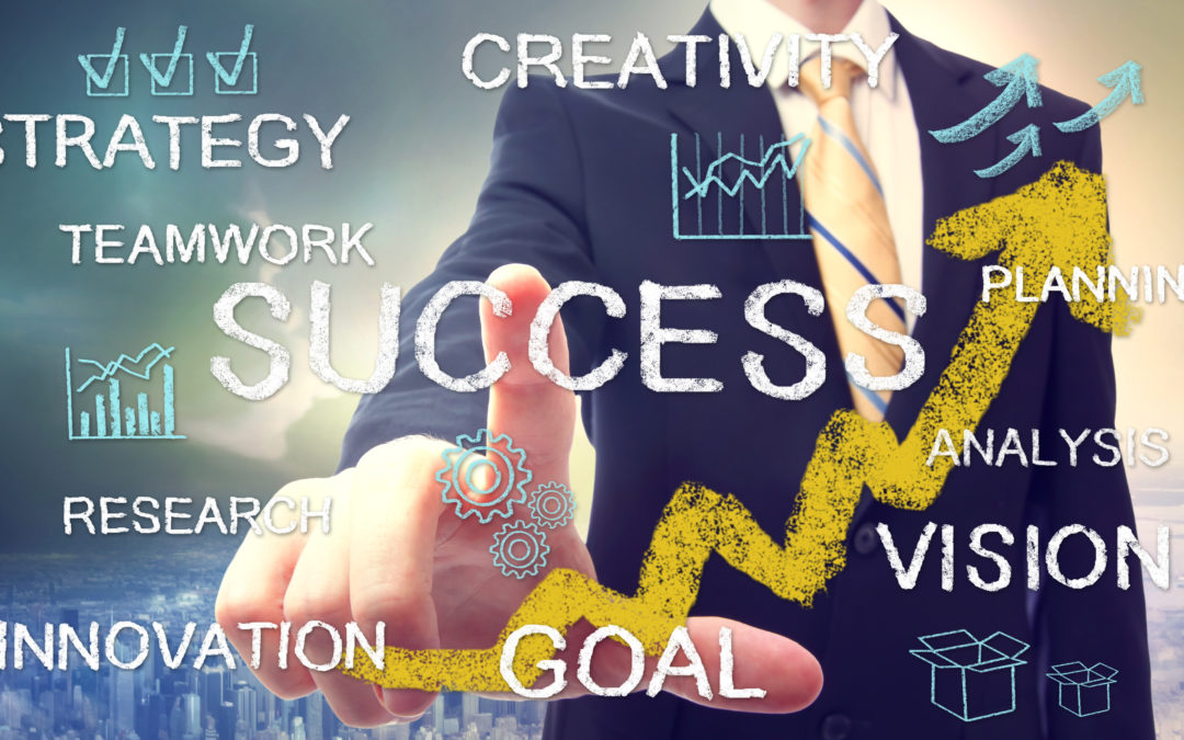 Creating a Successful Business
